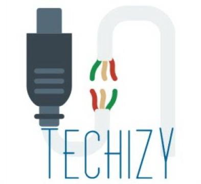 logo Techizy