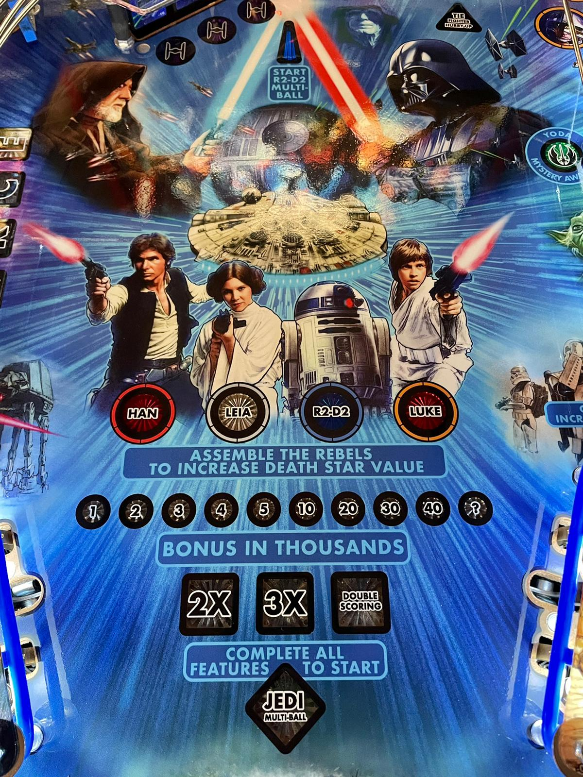 Star Wars Pin - Les rebelles