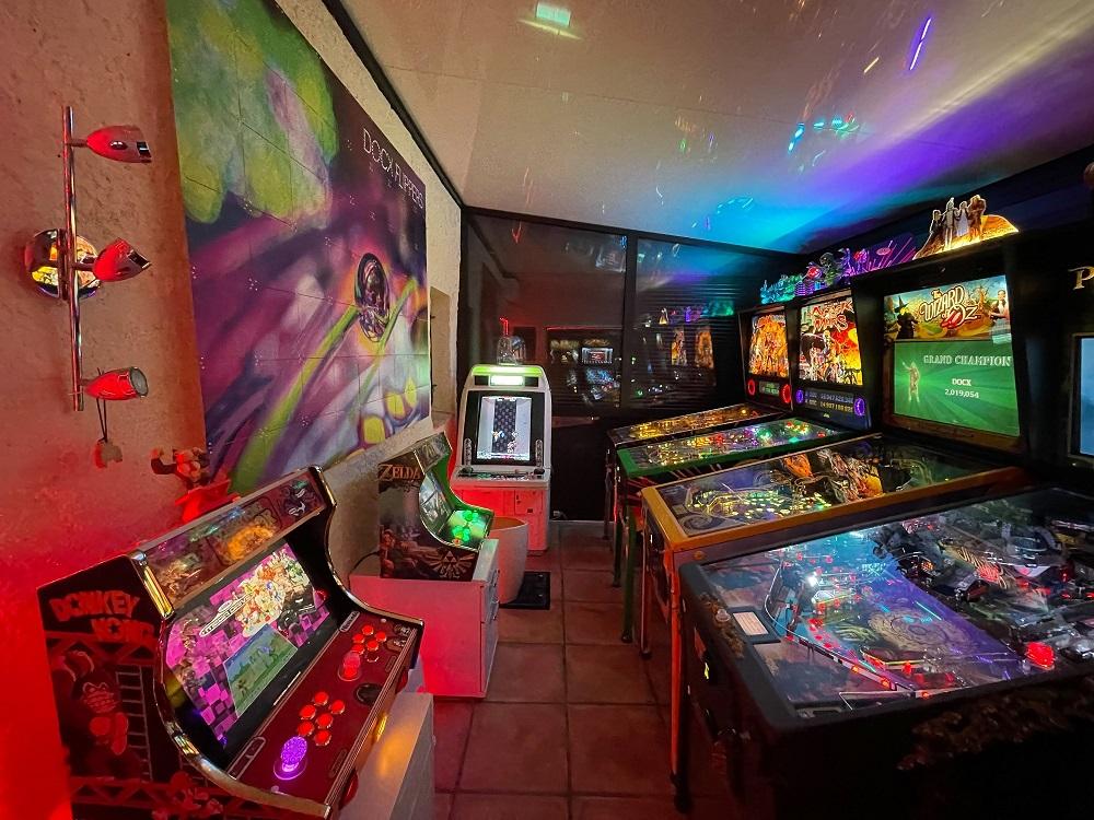 Docx - Gameroom tout en longueur
